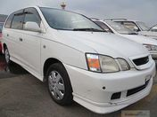 2002y Toyota Gaia L-selection