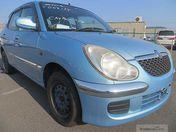 2002 Toyota Duet V