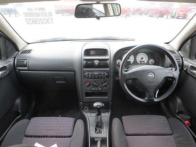 no c696m 2000 opel astra sports cm management japanese used car. Black Bedroom Furniture Sets. Home Design Ideas
